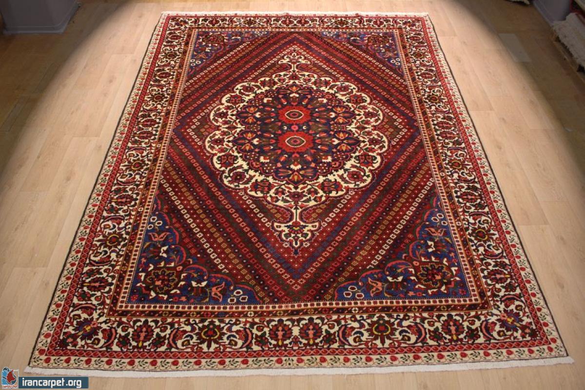 Image result for Lorestan carpet_irancarpet