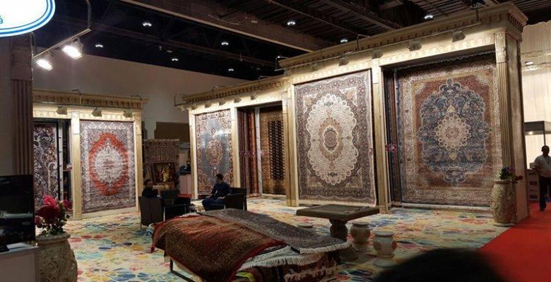 نخستین جشنواره ملی فرش آران و بیدگل/ تولید سالانه بیش از ۴۵ میلیون متر مربع فرش در شهرستان
