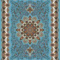 فرش ۱۰۰۰ شانه نقشه آرشام الماسی
