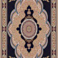 فرش ۷۰۰ شانه نقشه آرشیدا بادامی