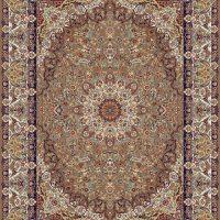فرش ۷۰۰ شانه نقشه اصفهان گردویی