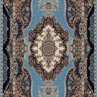 فرش ۷۰۰ شانه نقشه بهاران الماسی