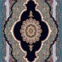 فرش ۷۰۰ شانه نقشه سلطان الماسی