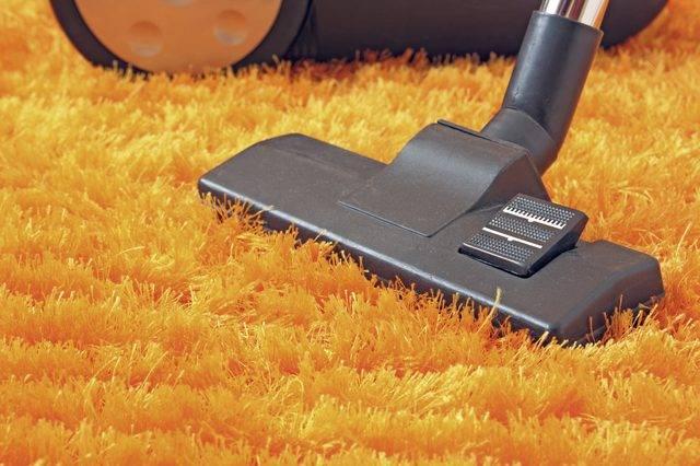 رفع پرزدهی فرش ماشینی