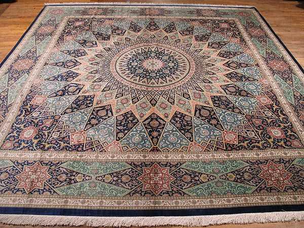 راه های شناخت فرش دستباف نامرغوب