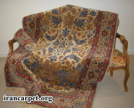 Image result for persian carpet isfahan
