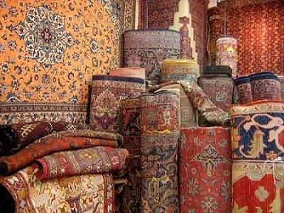 راهنمای آشنایی با انواع فرش