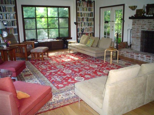 Enchanting Living Room Decor Living Room Persian Rug Living Room Design