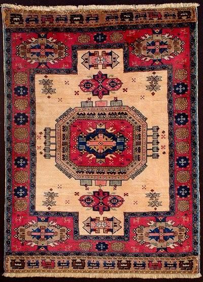 تاثیر قالیهای آذربایجانی بر فرهنگ جهان