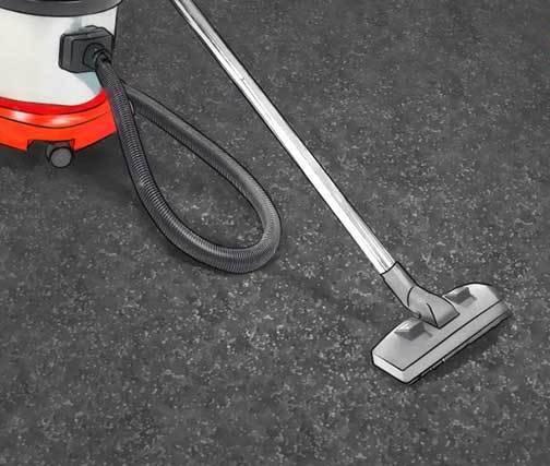 طول عمر فرش را چگونه افزایش دهیم؟