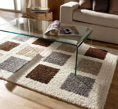 فرش ماشینی متناسب با دکوراسیون داخلی