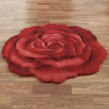 فرش فانتزی در پذیرایی