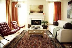 فرش مناسب برای اتاق پذیرایی