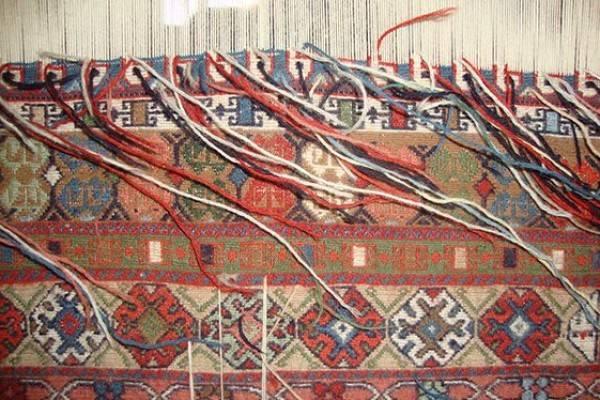 ده ویژگی یک فرش خوب ایرانی