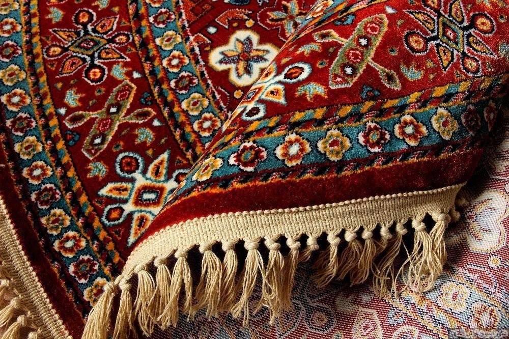 افت سفارشات داخلی فرش دستباف