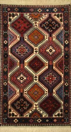 فرش دستبافت ایرانی در دکوراسیون منزل