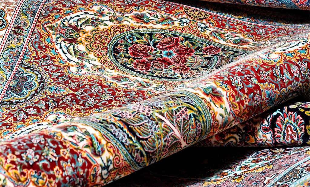 ترکیه رتبه دوم در صادرات جهانی فرش