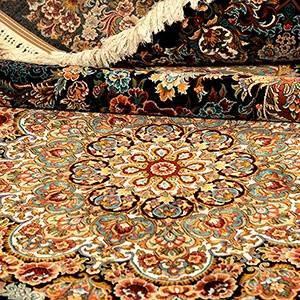 خرید فرش ایرانی توسط چین