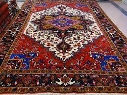 ارزش صادرات فرش دستباف در سال گذشته