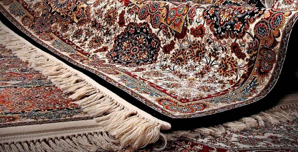 شاخصترین عنصر ایرانی فرش است