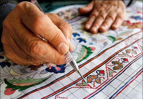 طراحان نقشه فرش و قالی در ایران