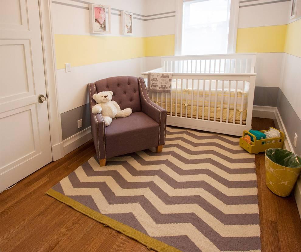 انتخاب فرش کودک