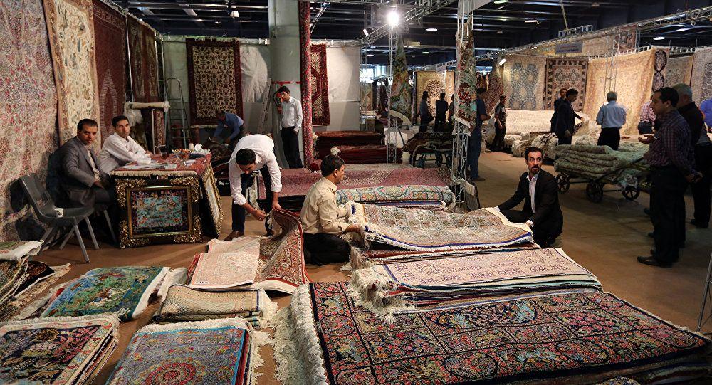 فرش دستباف ایرانی_irancarpet