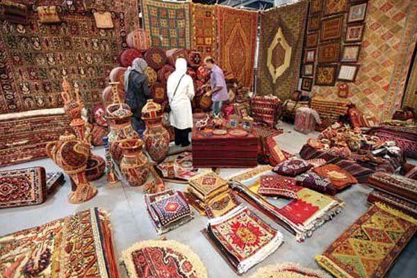 فرش دستباف به سازمان میراث فرهنگی می پیوندد؟