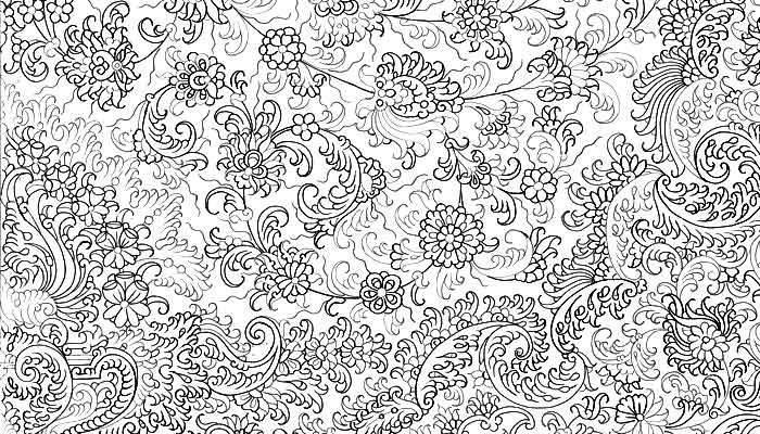 طراحی نقشه فرش