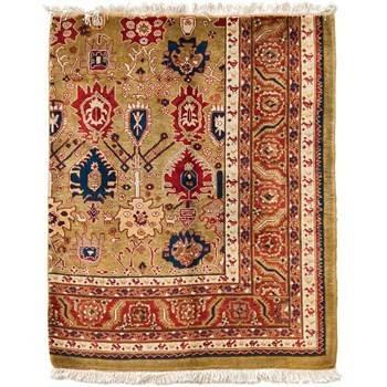 معروف ترین و بهترین فرش های ایران