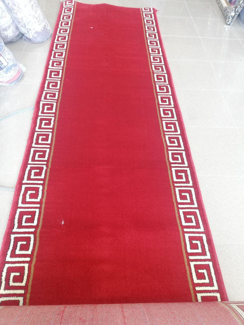 فرش تشریفات و فرش قرمز تشریفاتی
