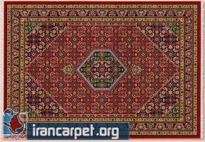 فرش کردستان