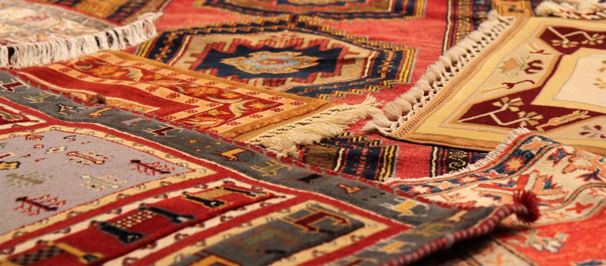 گذری به تاریخچه گلیم و فرش