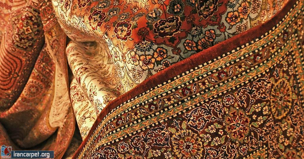 اطلاعات مفیدی که در مورد فرش ایران باید بدانیم