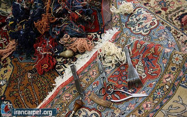 دلیل تفاوت در قیمت فرش دستباف چیست ؟