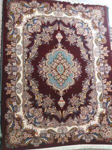 فرش دستباف زنجان با کیفیتی بالاتر از فرش ابریشم قم