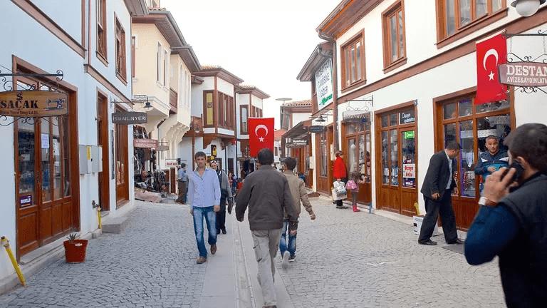 خرید فرش از ترکیه