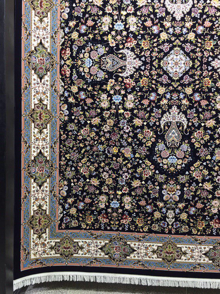 پرفروش ترین فرش تهران