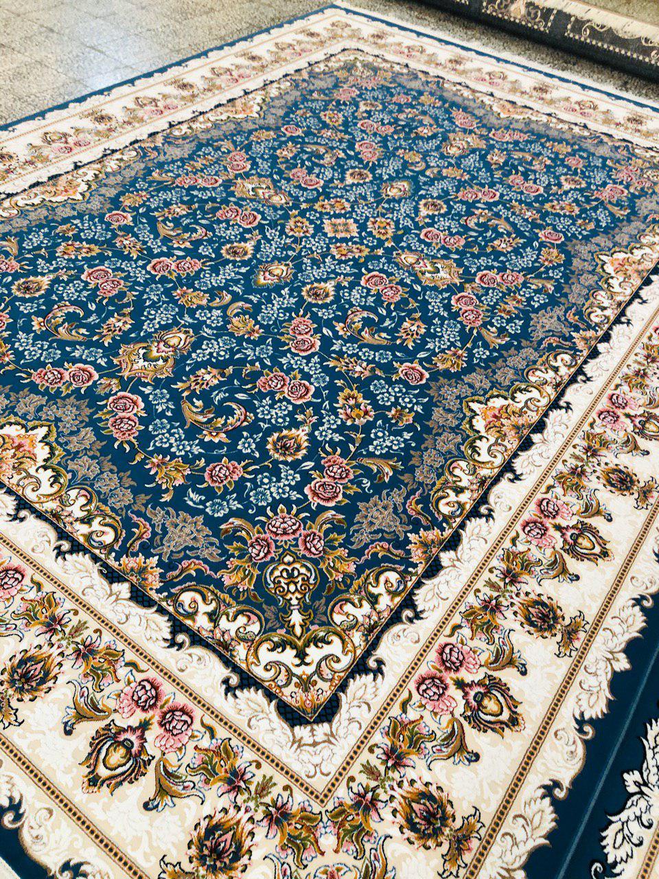 فرش ماشینی افشان ارزان قیمت