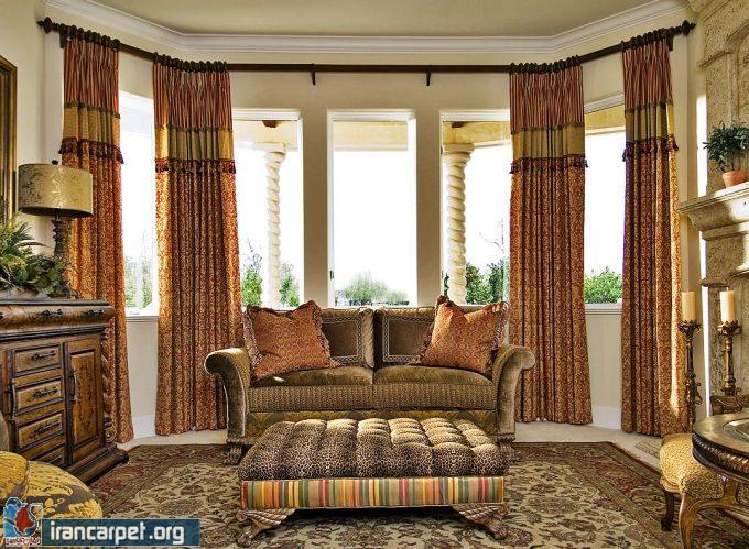 راهنمای انتخاب فرش ماشینی و 4 نکته مهم در انتخاب فرش مناسب دکوراسیون