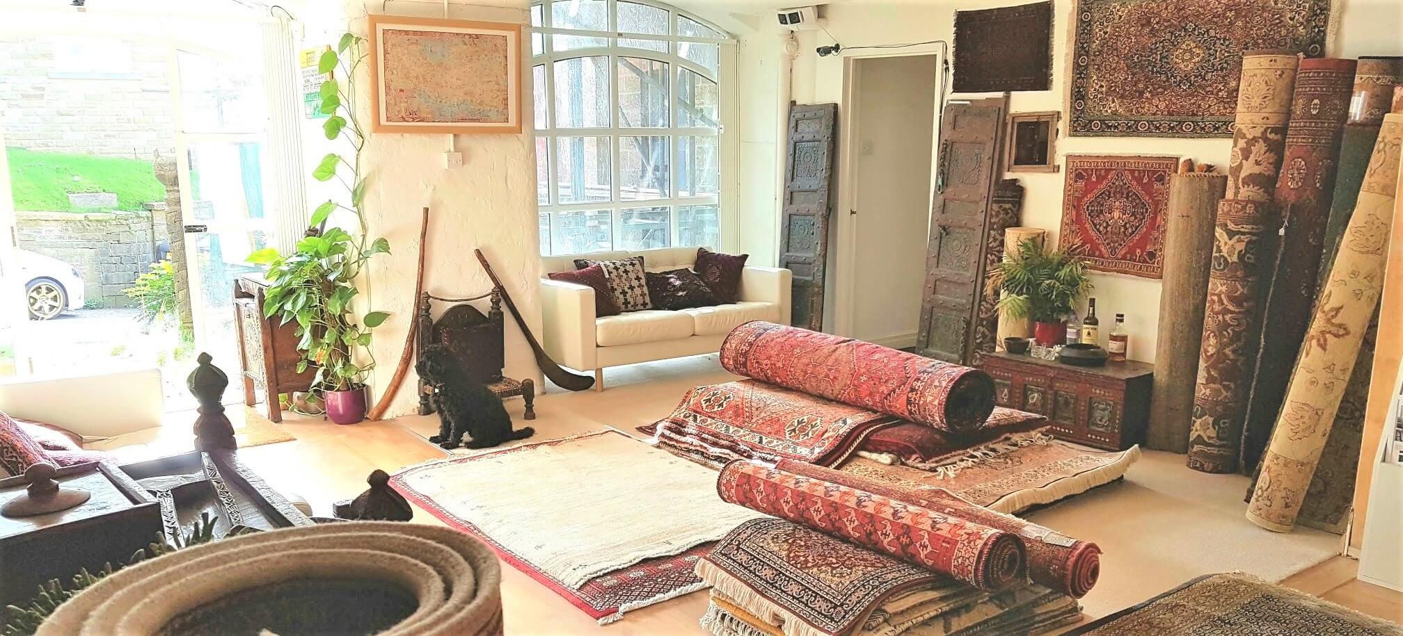 بهترین جنس فرش ماشینی چیست