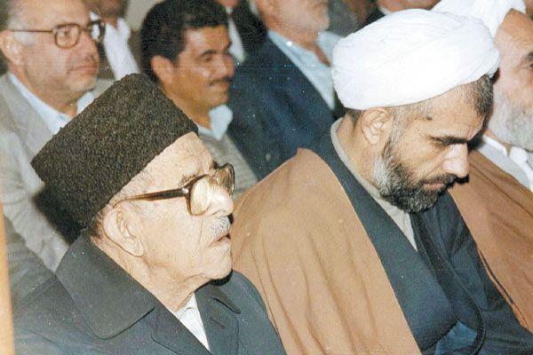 تحقیق در مورد ارباب حسن تفضلی