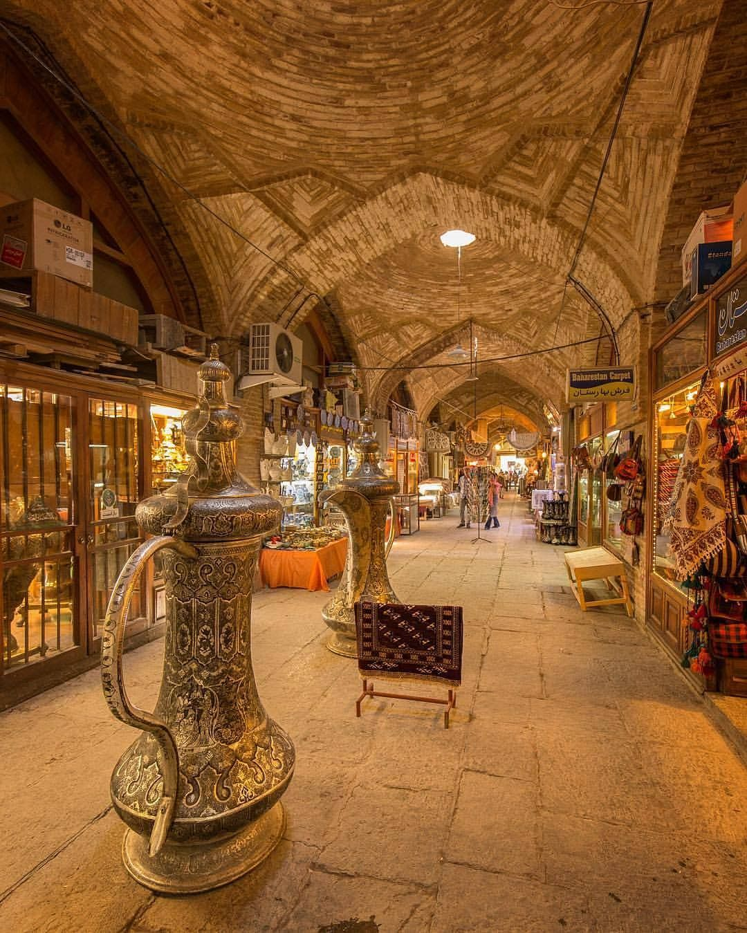 خرید اینترنتی فرش در اصفهان