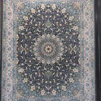 فرش 1200 شانه لایت نقشه اصفهان زمینه اطلسی