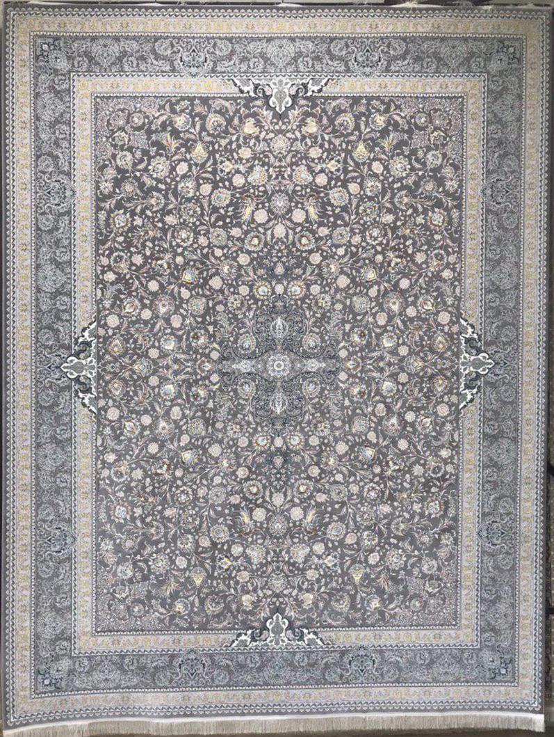 پرفروش ترین فرش ماشینی کاشان