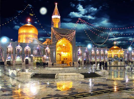 خرید فرش در مشهد