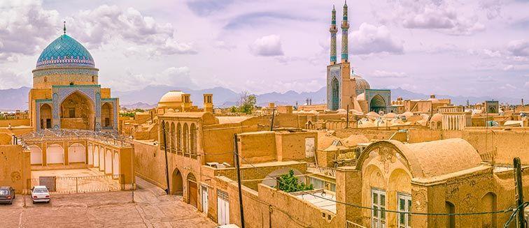 خرید اینترنتی فرش در یزد