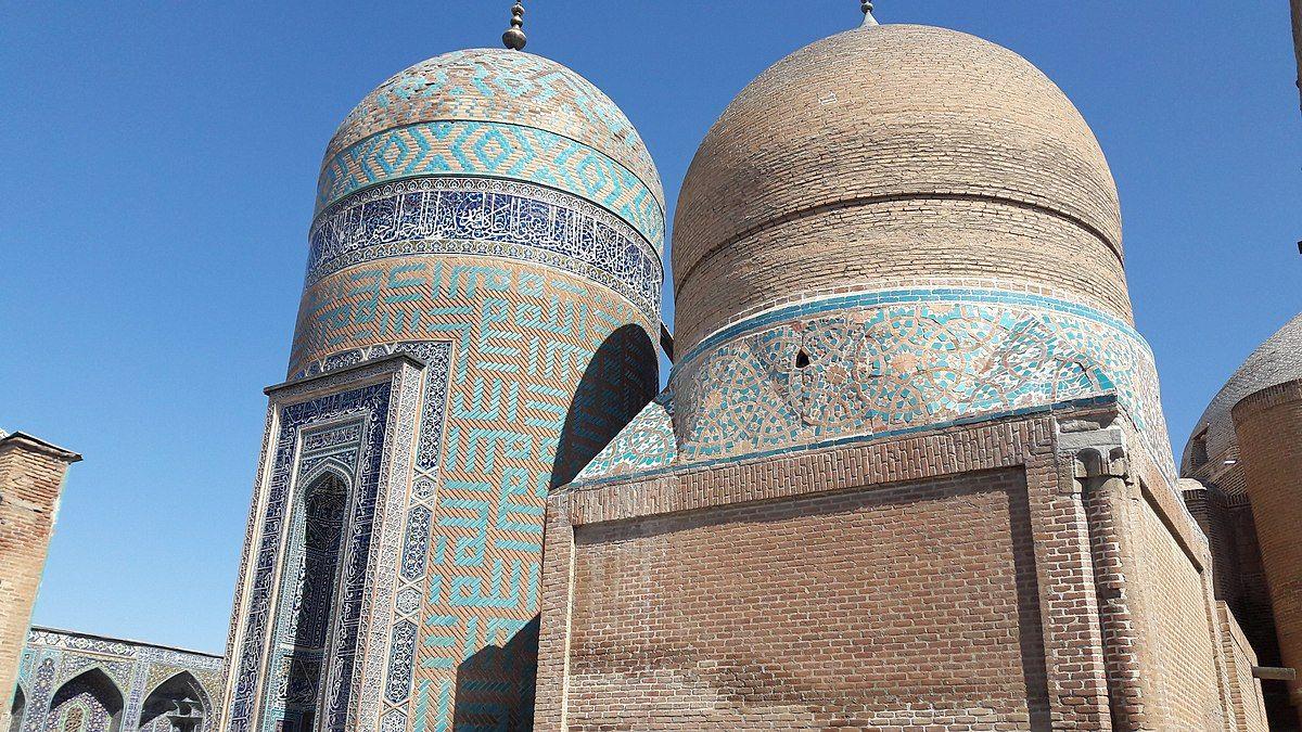 Image result for ardabil