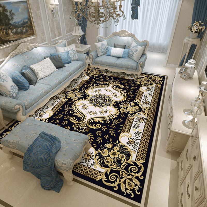 فرش ماشینی بهتر است یا دستباف؟