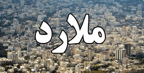 قیمت فرش ارزان در ملارد
